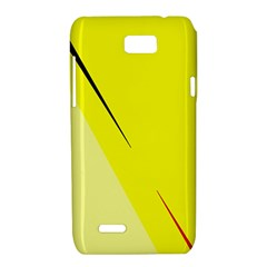 Yellow design Motorola XT788
