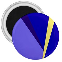 Geometrical abstraction 3  Magnets
