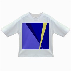 Geometrical abstraction Infant/Toddler T-Shirts