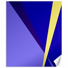 Geometrical abstraction Canvas 20  x 24