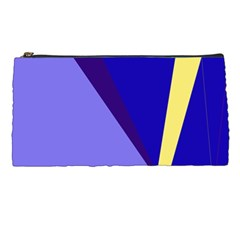 Geometrical abstraction Pencil Cases