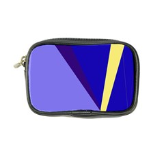 Geometrical abstraction Coin Purse