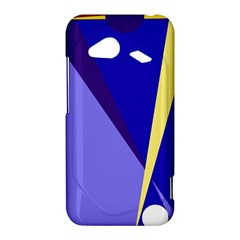 Geometrical abstraction HTC Droid Incredible 4G LTE Hardshell Case