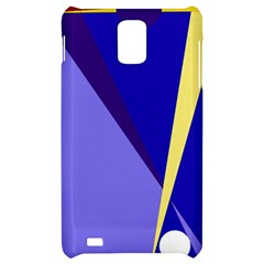 Geometrical abstraction Samsung Infuse 4G Hardshell Case