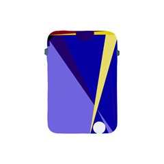 Geometrical abstraction Apple iPad Mini Protective Soft Cases
