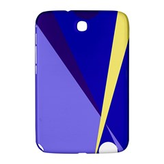 Geometrical abstraction Samsung Galaxy Note 8.0 N5100 Hardshell Case