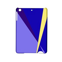 Geometrical abstraction iPad Mini 2 Hardshell Cases