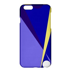 Geometrical abstraction Apple iPhone 6 Plus/6S Plus Hardshell Case