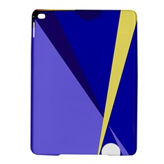 Geometrical abstraction iPad Air 2 Hardshell Cases