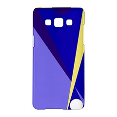 Geometrical Abstraction Samsung Galaxy A5 Hardshell Case