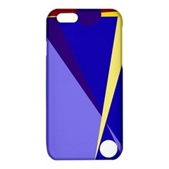 Geometrical abstraction iPhone 6/6S TPU Case