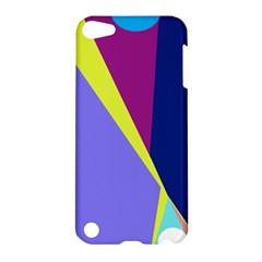 Geometrical abstraction Apple iPod Touch 5 Hardshell Case