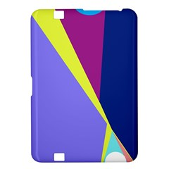 Geometrical abstraction Kindle Fire HD 8.9