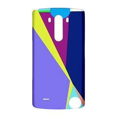 Geometrical abstraction LG G3 Back Case
