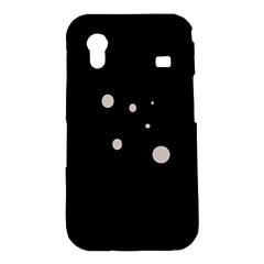 White dots Samsung Galaxy Ace S5830 Hardshell Case