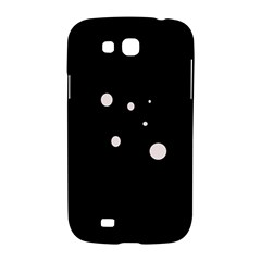 White dots Samsung Galaxy Grand GT-I9128 Hardshell Case