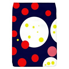 Abstract moon Flap Covers (S)