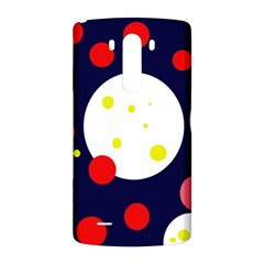 Abstract moon LG G3 Back Case