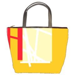 Basketball Bucket Bags