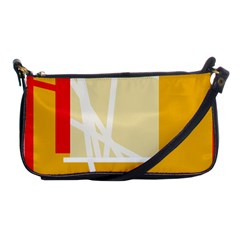 Basketball Shoulder Clutch Bags