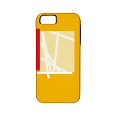 Basketball Apple iPhone 5 Classic Hardshell Case (PC+Silicone)