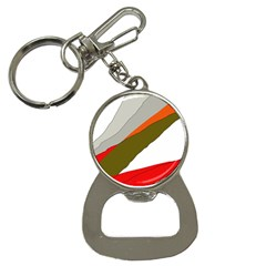 Decorative abstraction Bottle Opener Key Chains