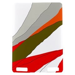 Decorative abstraction Kindle Touch 3G
