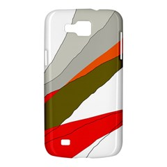 Decorative abstraction Samsung Galaxy Premier I9260 Hardshell Case