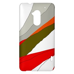 Decorative abstraction HTC One Max (T6) Hardshell Case