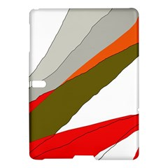 Decorative abstraction Samsung Galaxy Tab S (10.5 ) Hardshell Case
