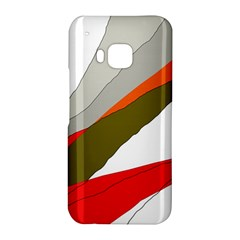 Decorative abstraction HTC One M9 Hardshell Case