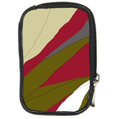 Decoratve abstraction Compact Camera Cases