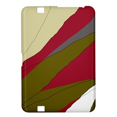 Decoratve abstraction Kindle Fire HD 8.9