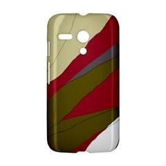 Decoratve abstraction Motorola Moto G