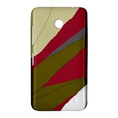 Decoratve abstraction Nokia Lumia 630