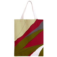 Decoratve abstraction Classic Light Tote Bag