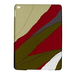Decoratve abstraction iPad Air 2 Hardshell Cases