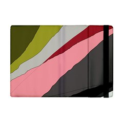 Colorful abstraction Apple iPad Mini Flip Case