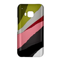 Colorful abstraction HTC One M9 Hardshell Case