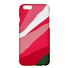 Pink abstraction Apple iPhone 6 Plus/6S Plus Hardshell Case