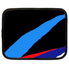 Colorful abstraction Netbook Case (XXL)