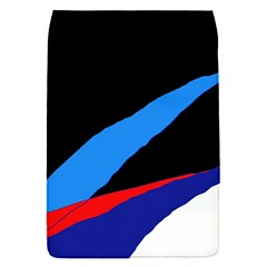 Colorful abstraction Flap Covers (S)