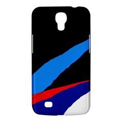 Colorful abstraction Samsung Galaxy Mega 6.3  I9200 Hardshell Case