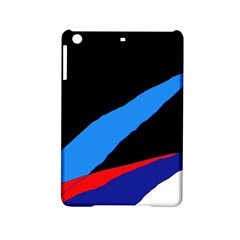 Colorful abstraction iPad Mini 2 Hardshell Cases