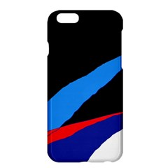 Colorful abstraction Apple iPhone 6 Plus/6S Plus Hardshell Case