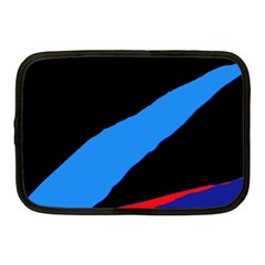 Colorful abstraction Netbook Case (Medium)