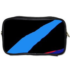 Colorful abstraction Toiletries Bags 2-Side