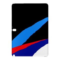 Colorful abstraction Samsung Galaxy Tab Pro 10.1 Hardshell Case