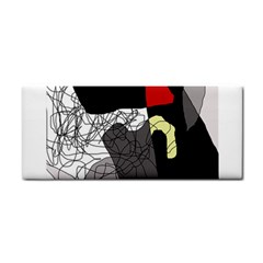 Decorative abstraction Hand Towel