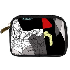 Decorative abstraction Digital Camera Cases
